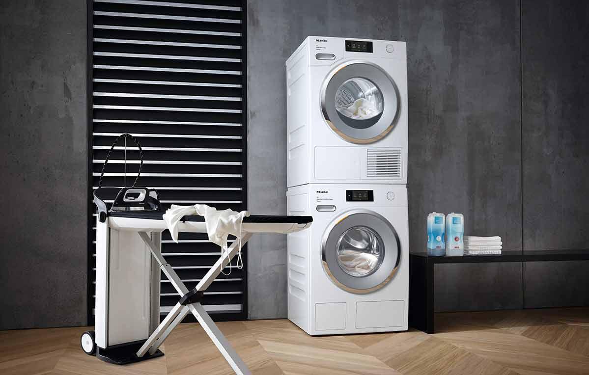 Cuidado de lavanería