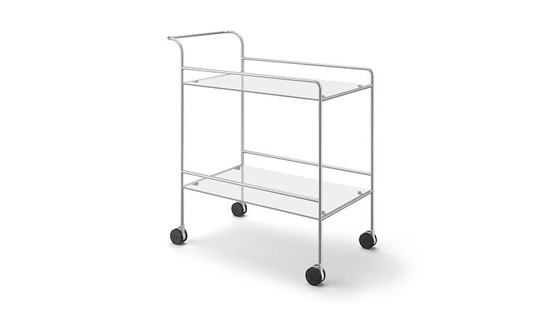 Bar Cart Zack