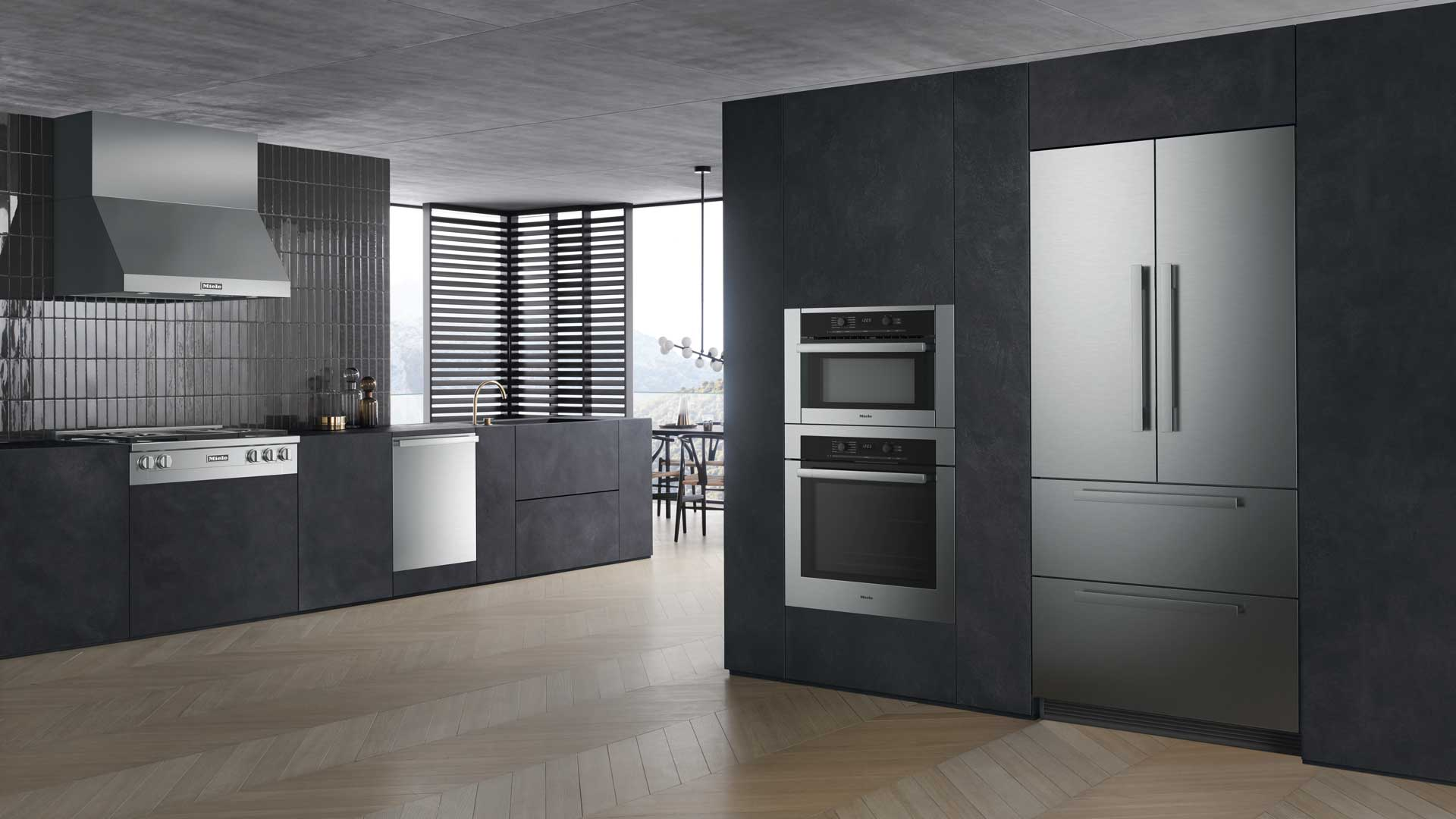 Miele FrenchDoor
