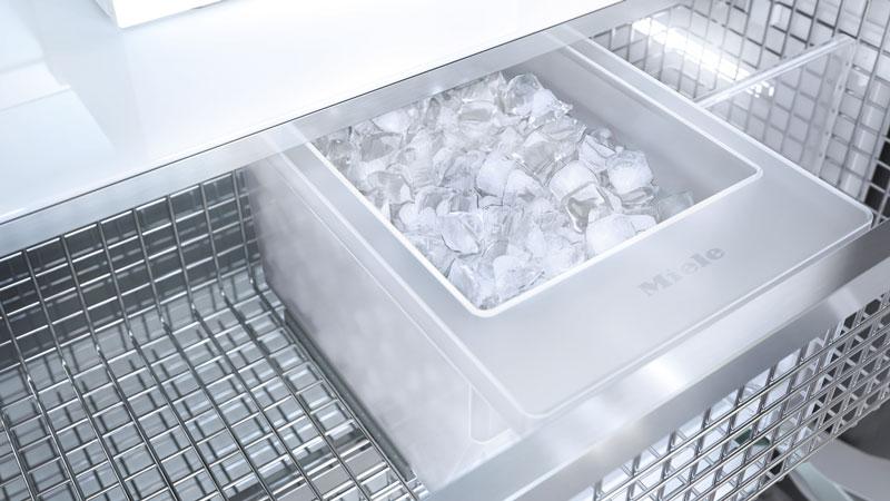Miele Ice Maker