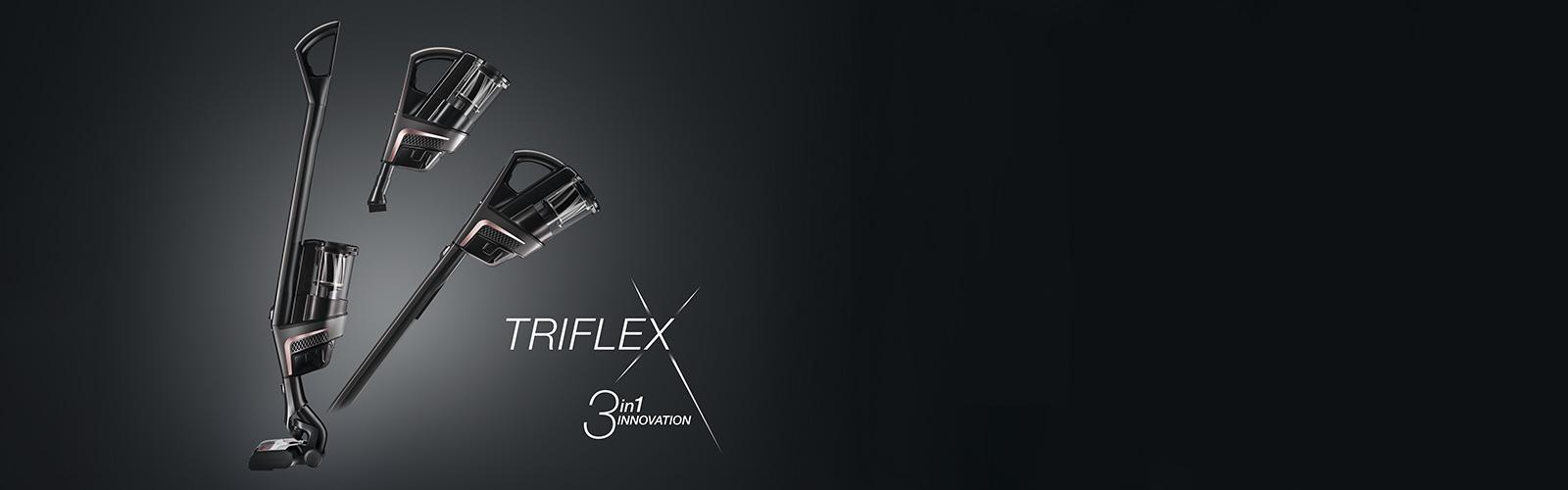 Nueva TriFlex HX1