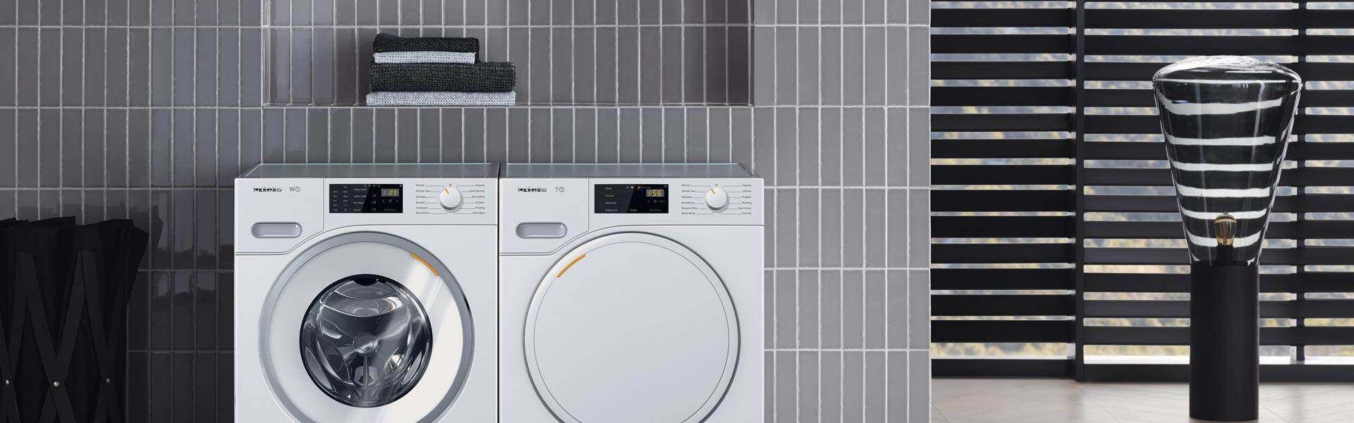 Lavar ropa con Miele