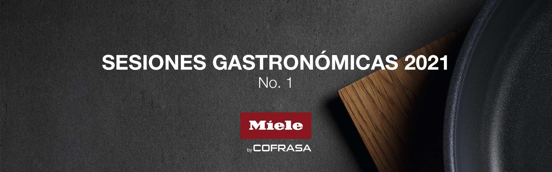Sesión Gastronómica Lorea